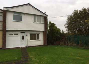 Thumbnail 3 bedroom property to rent in Mossfield Road, Kearsley, Bolton