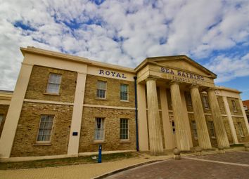 2 bed flat for sale in Charlotte Court, The Royal Seabathing, Margate CT9