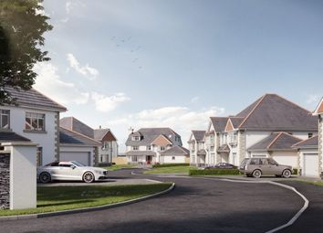 Thumbnail Detached house for sale in Plots 1 – 9, The Grand Island, Ramsey