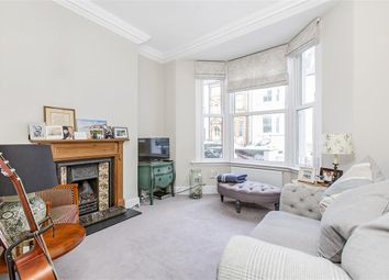 Thumbnail 2 bed flat to rent in Leathwaite Road, London
