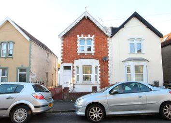 Thumbnail 4 bedroom end terrace house to rent in North Road, St. Andrews, Bristol