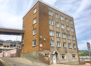 Thumbnail 3 bed maisonette for sale in Mitchell Court, Tonypandy
