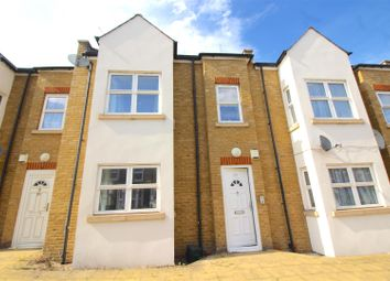 Thumbnail 3 bed terraced house for sale in Peabody Estate, Lordship Lane, London