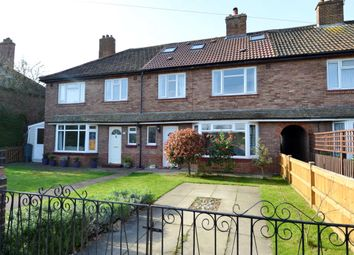 Thumbnail 5 bed terraced house for sale in Lammas Road, Ham, Richmond