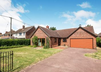 Thumbnail 4 bed detached bungalow for sale in Besselsleigh Road, Wootton, Abingdon