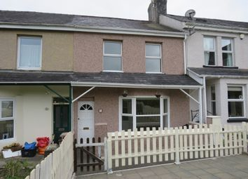 Thumbnail 3 bed terraced house for sale in Caradon Terrace, Saltash