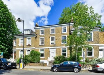 Thumbnail 2 bed flat to rent in Canonbury Park North, Islington