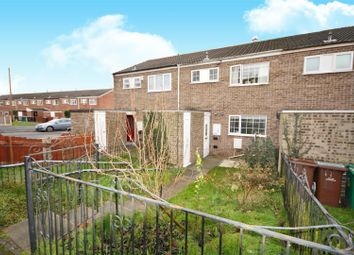 Thumbnail 2 bed town house for sale in Barbury Drive, Clifton, Nottingham