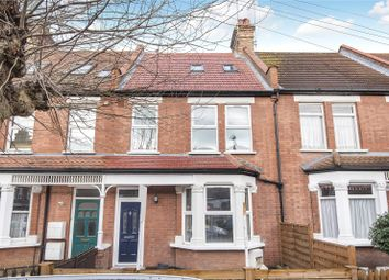 Thumbnail 4 bed terraced house for sale in Lance Road, Harrow, Middlesex