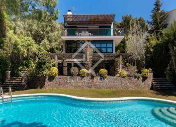 Thumbnail 4 bed villa for sale in Spain, Costa Brava, Llafranc / Calella / Tamariu, Cbr6185