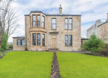 3 bed flat for sale in 80C, Hamilton Road, Rutherglen G73
