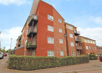 Thumbnail 1 bed flat for sale in William Petty Way, Orpington, Kent