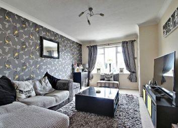 Thumbnail 2 bedroom semi-detached house for sale in Slaidburn Grove, Hanley, Stoke-On-Trent
