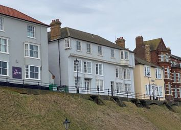 Thumbnail 4 bed flat for sale in 6 Pier Court, New Street, Cromer, Norfolk