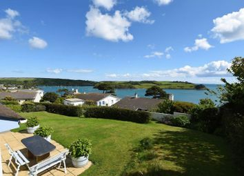 Thumbnail 3 bed detached bungalow for sale in Sea View Crescent, St. Mawes, Truro