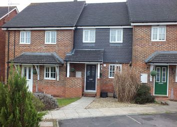 Thumbnail 2 bedroom terraced house to rent in Woodhouse Gardens, Hilperton