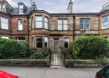 Thumbnail 6 bedroom terraced house for sale in Pilrig Street, Pilrig, Edinburgh