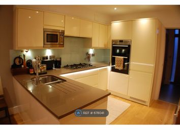 Thumbnail 3 bed terraced house to rent in Commerell Street, London