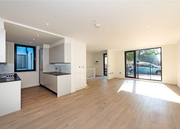 Thumbnail 3 bed flat for sale in The Nonet, 131 -133 Lower Clapton Road