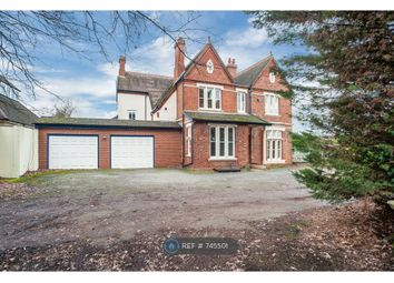 Thumbnail 5 bed detached house to rent in Watling Street, Bletchley, Milton Keynes