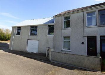 Thumbnail 3 bed semi-detached house for sale in Drefach, Llanelli