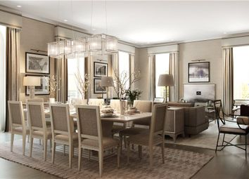 Thumbnail 3 bed flat for sale in Apartment 6 Royal Pavilion, Pavilion Green, Poundbury, Dorset