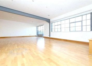 Thumbnail 3 bed flat to rent in Chocolate Studios, Shepherdess Place, Shoreditch, London
