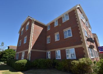 Thumbnail 2 bedroom flat to rent in Weymouth Close, Clacton-On-Sea
