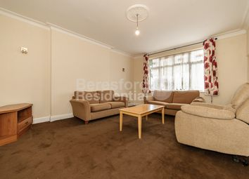 Thumbnail 5 bedroom semi-detached house to rent in Conifer Gardens, London