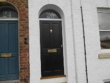 Thumbnail 1 bed duplex to rent in St James Street, Cheltenham