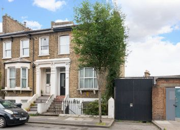 Thumbnail 3 bed semi-detached house for sale in Shardeloes Road, London
