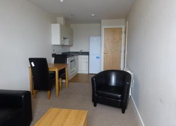 Thumbnail 1 bed flat to rent in Thornanby Place, Thornaby