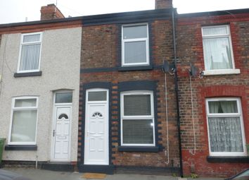 Thumbnail 2 bed terraced house for sale in St. Anne Street, Birkenhead