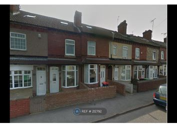 Thumbnail 3 bed terraced house to rent in Dalestorth Street, Mansfield
