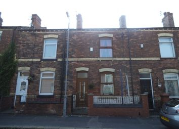 Thumbnail 2 bed terraced house to rent in Westminster Street, Newtown