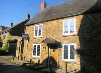 Thumbnail 2 bed cottage for sale in Park Lane, North Newington, Banbury