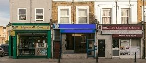 Thumbnail Retail premises to let in Balls Pond Road, Dalston, London