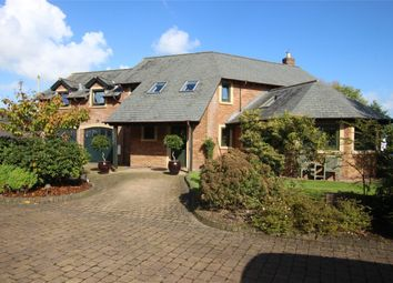 Thumbnail 5 bed detached house for sale in Eden House, The Orchard, Crosby-On-Eden, Carlisle, Cumbria