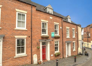 Thumbnail 3 bed town house for sale in Cartway, Bridgnorth