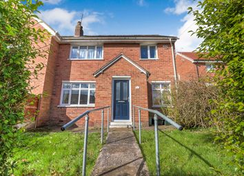 3 bed semi-detached house for sale in Edwards Avenue, Brymbo, Wrexham LL11