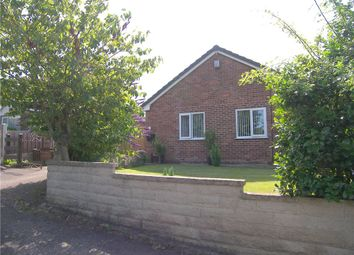 Thumbnail 3 bed detached bungalow for sale in Quarry Lane, Stonebroom, Alfreton