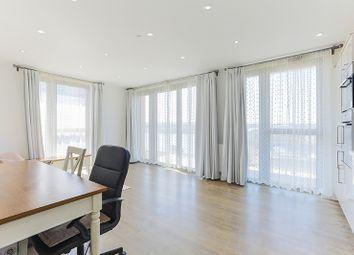 Thumbnail 2 bed flat for sale in Waterside Park, Waterside Heights, Royal Docks