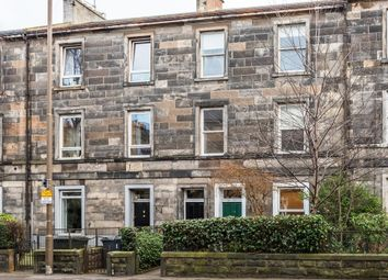 Thumbnail 3 bedroom flat for sale in Ferry Road, Edinburgh