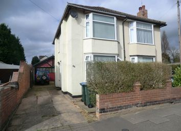 Thumbnail 3 bed semi-detached house to rent in Lime Tree Avenue, Coventry