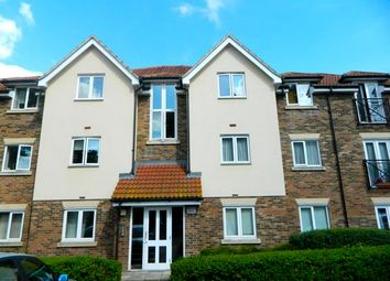 Thumbnail 2 bed flat to rent in Harris Place, Maidstone