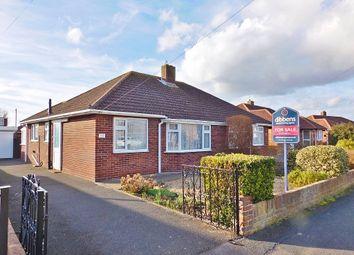 Thumbnail 2 bed semi-detached bungalow for sale in Queens Crescent, Stubbington, Fareham
