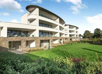 Thumbnail 2 bed property for sale in Carlyon Bay, St Austell, Cornwall