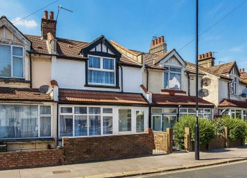 Thumbnail 3 bed terraced house for sale in Bensham Lane, Croydon