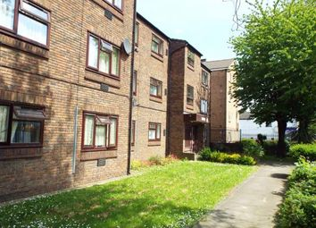 Thumbnail 1 bed flat for sale in Kylemore Close, London