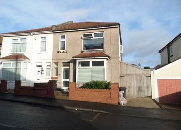 Thumbnail 5 bed property to rent in Toronto Road, Horfield, Bristol